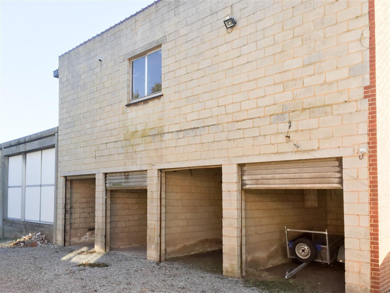 Garage (ferme) - Anderlues - #3593299-7