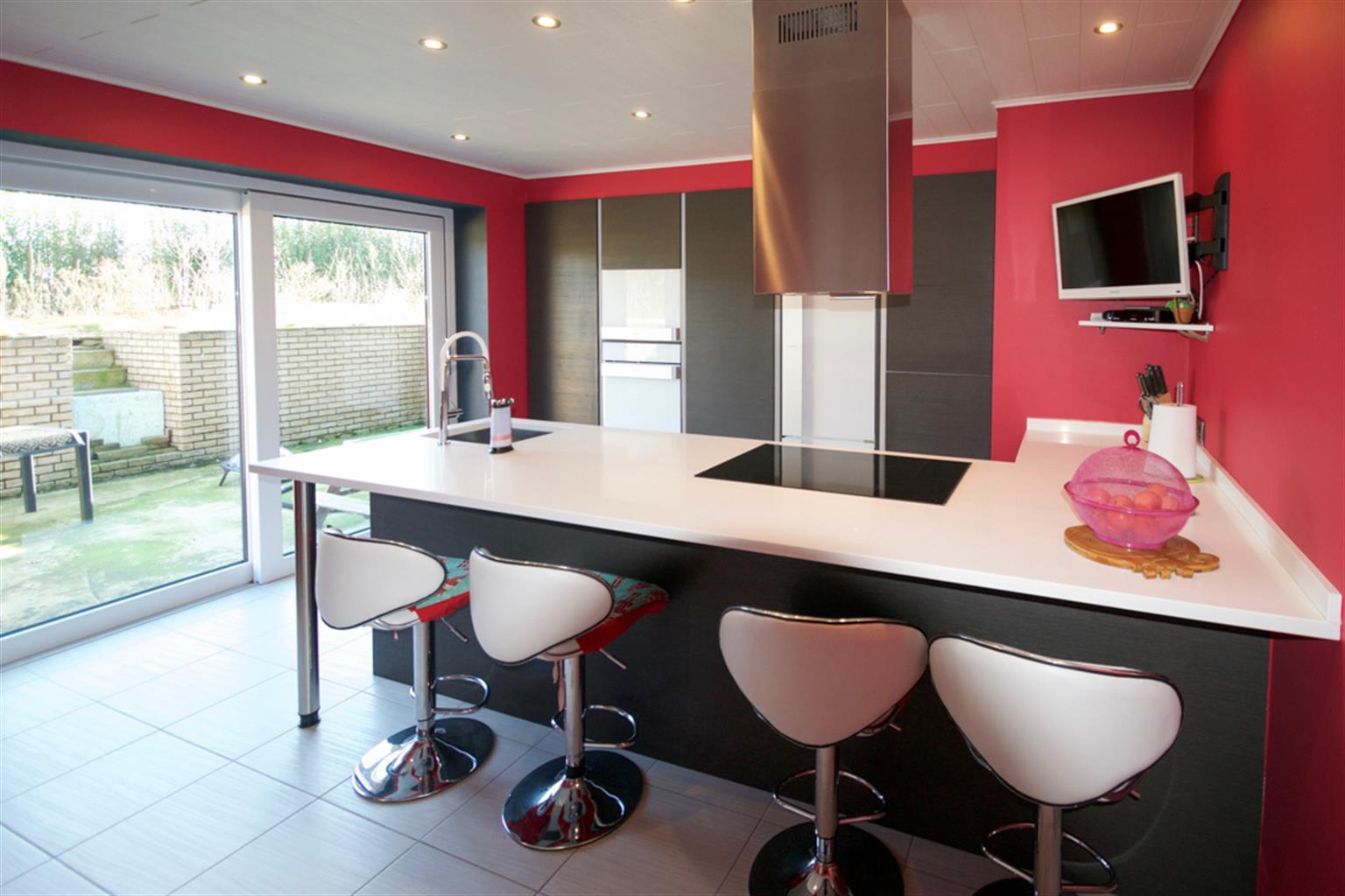 Maison - Gouy-lez-Piéton - #3687432-6