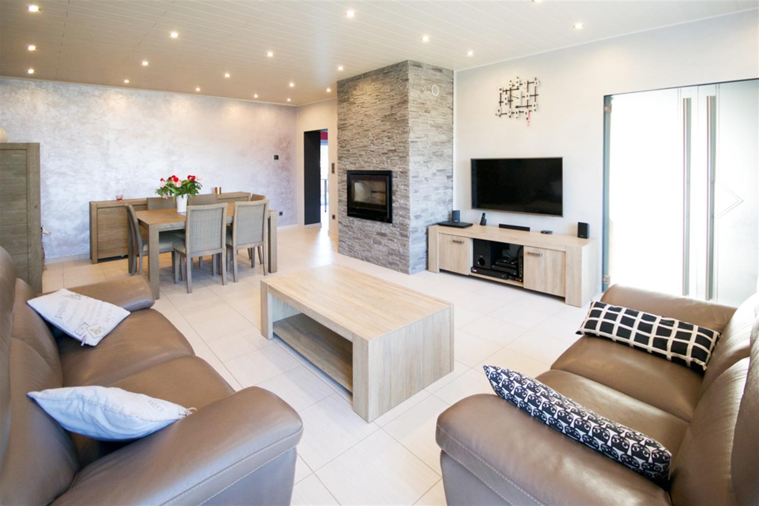 Maison - Gouy-lez-Piéton - #3687432-0