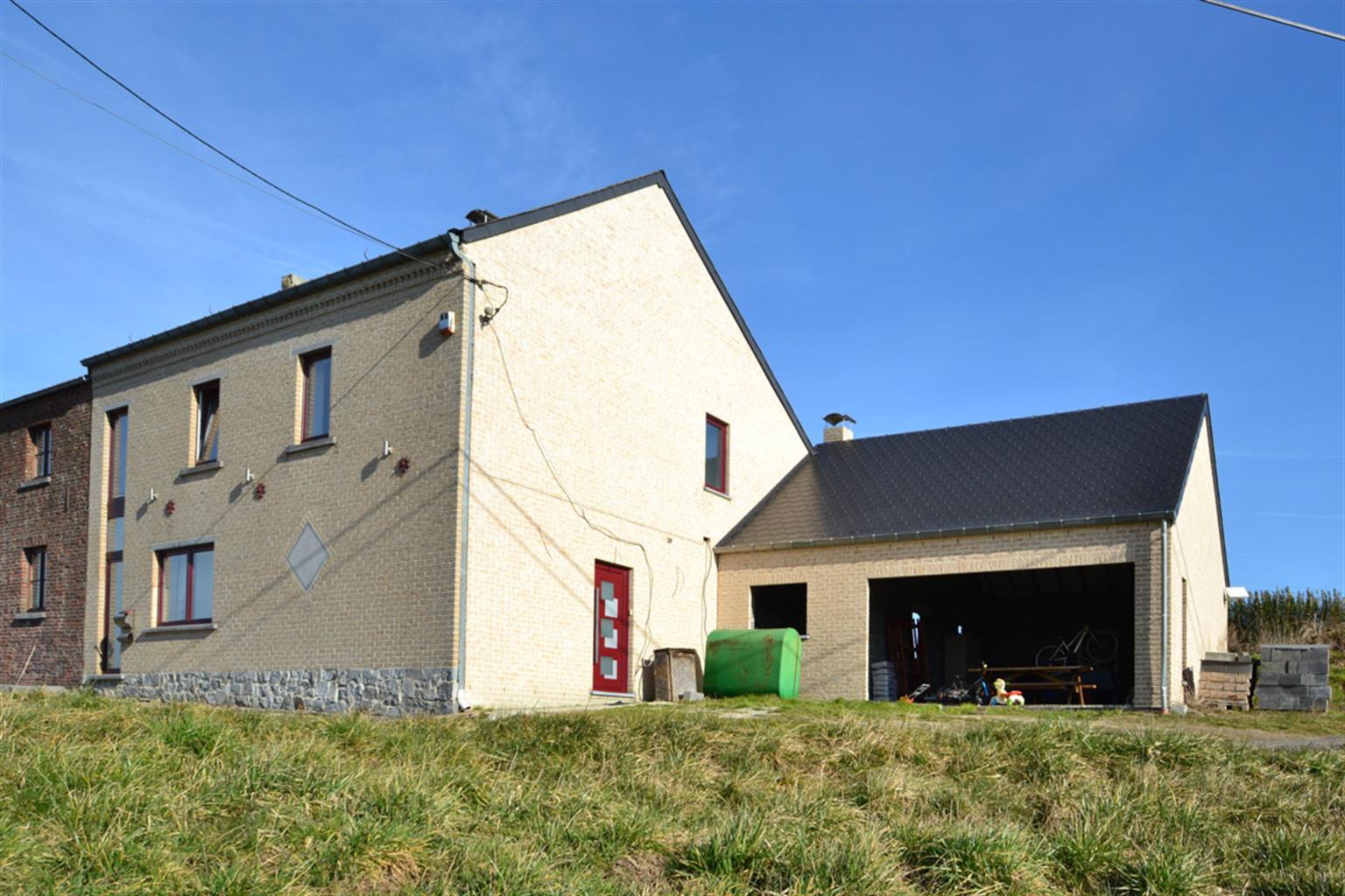 Maison - Gouy-lez-Piéton - #3687432-18