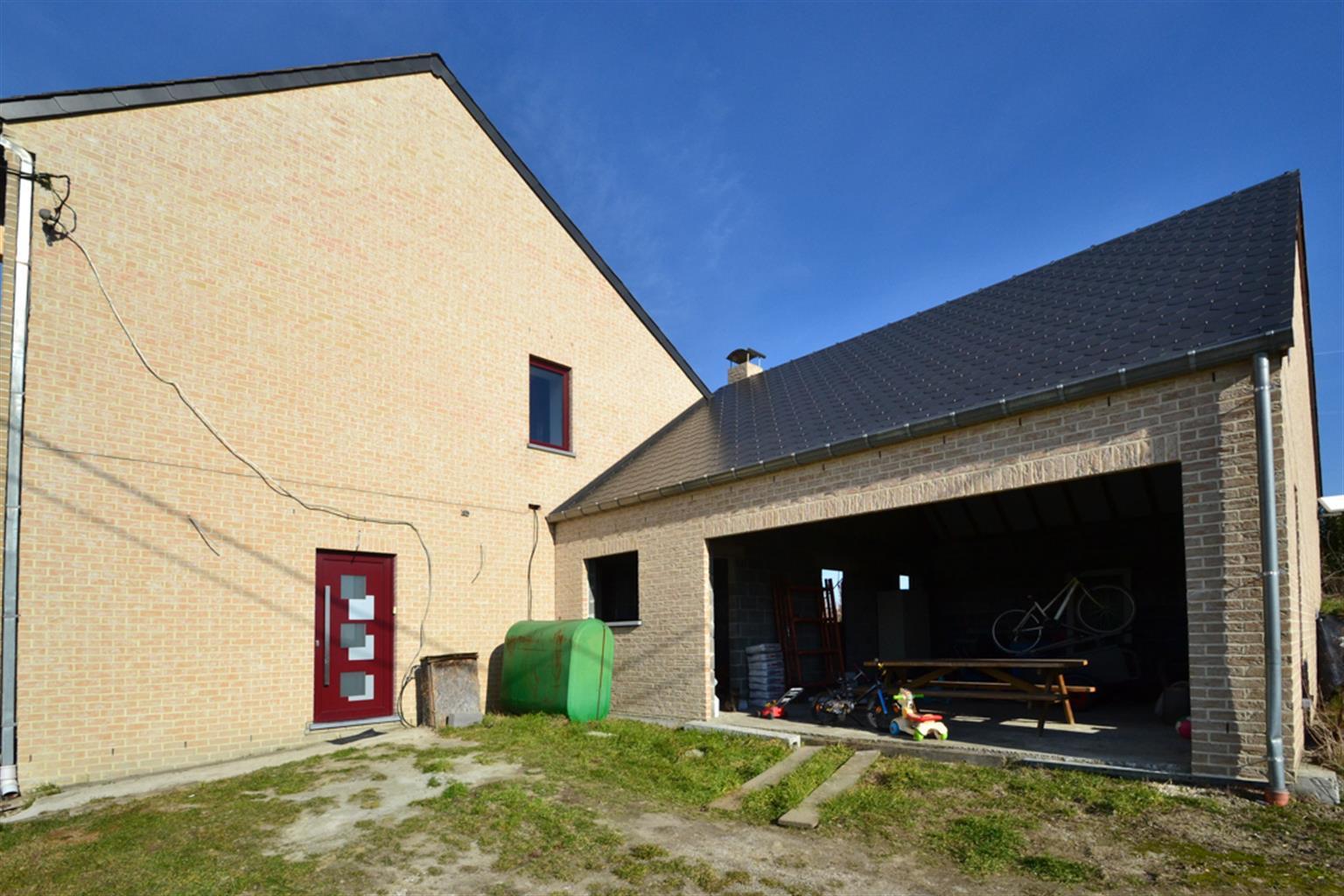 Maison - Gouy-lez-Piéton - #3687432-16