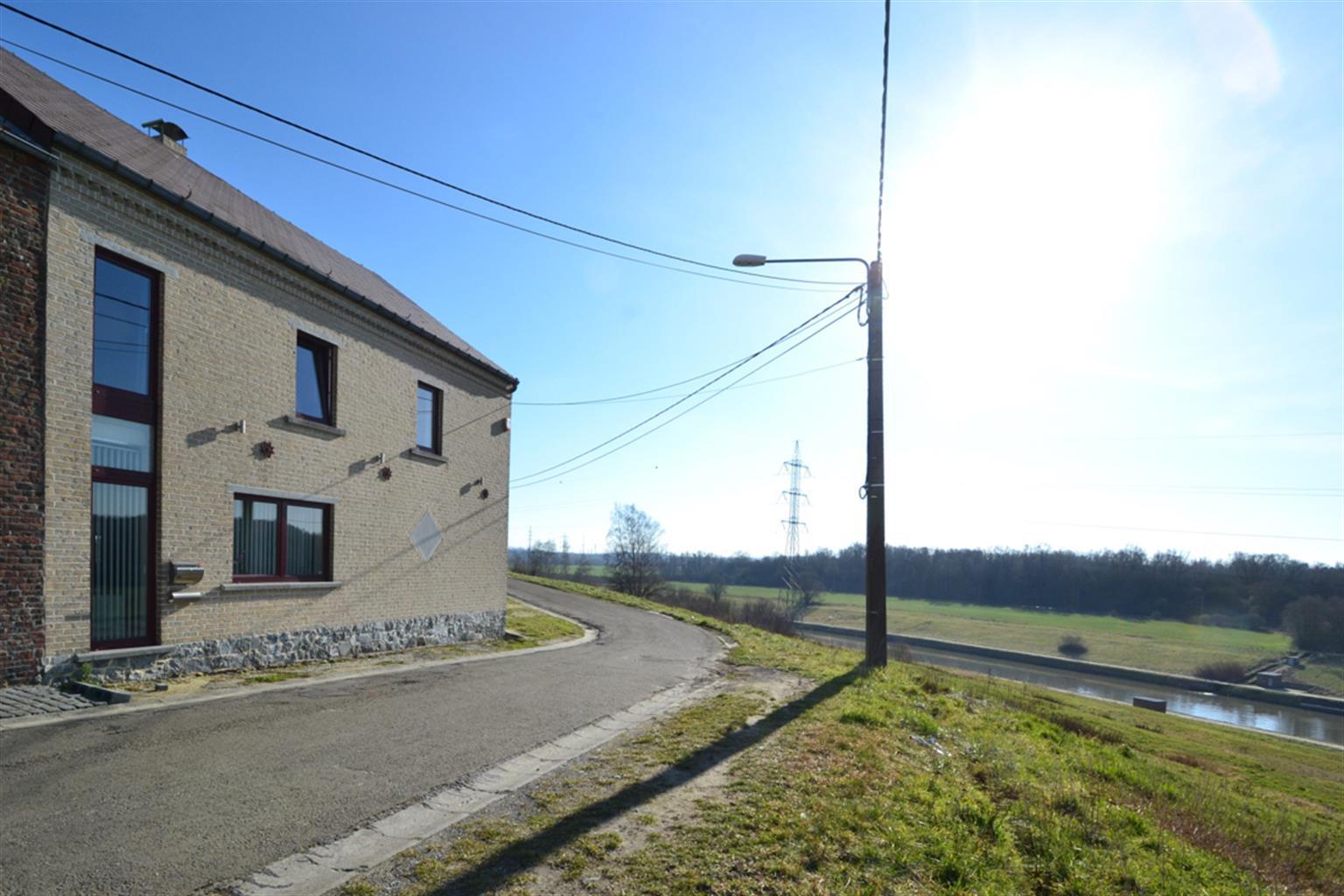 Maison - Gouy-lez-Piéton - #3687432-15