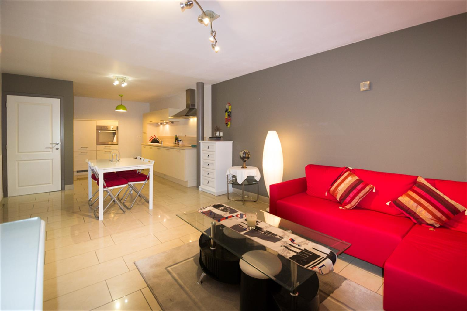 Appartement - Anderlues - #3701677-3