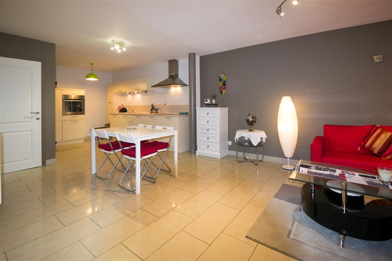 Appartement - Anderlues - #3701677-0