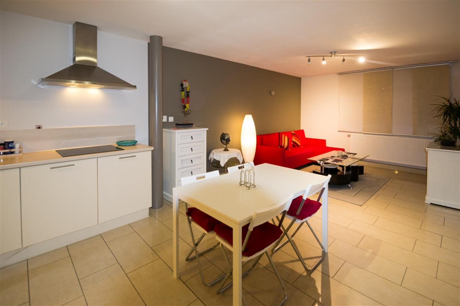 Appartement - Anderlues - #3701677-2