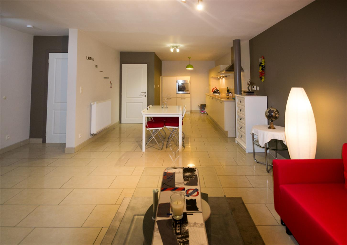 Appartement - Anderlues - #3701677-1