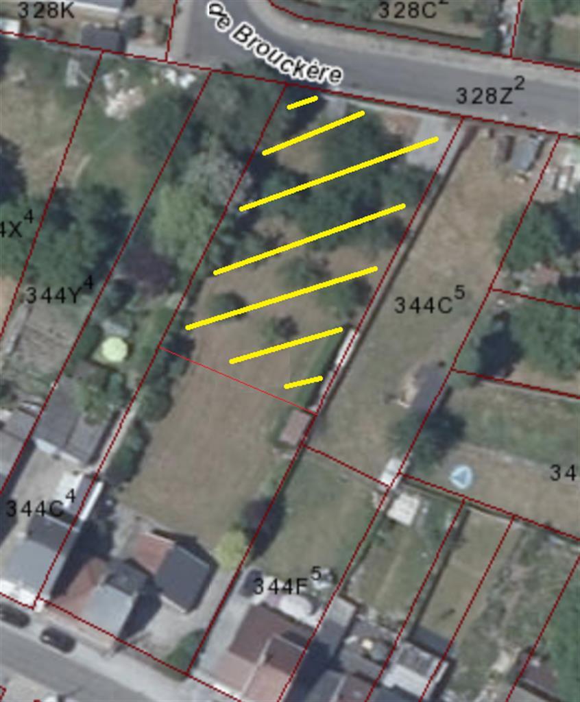 Terrain à bâtir - Anderlues - #3709578-7