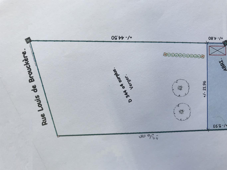 Terrain à bâtir - Anderlues - #3709578-6