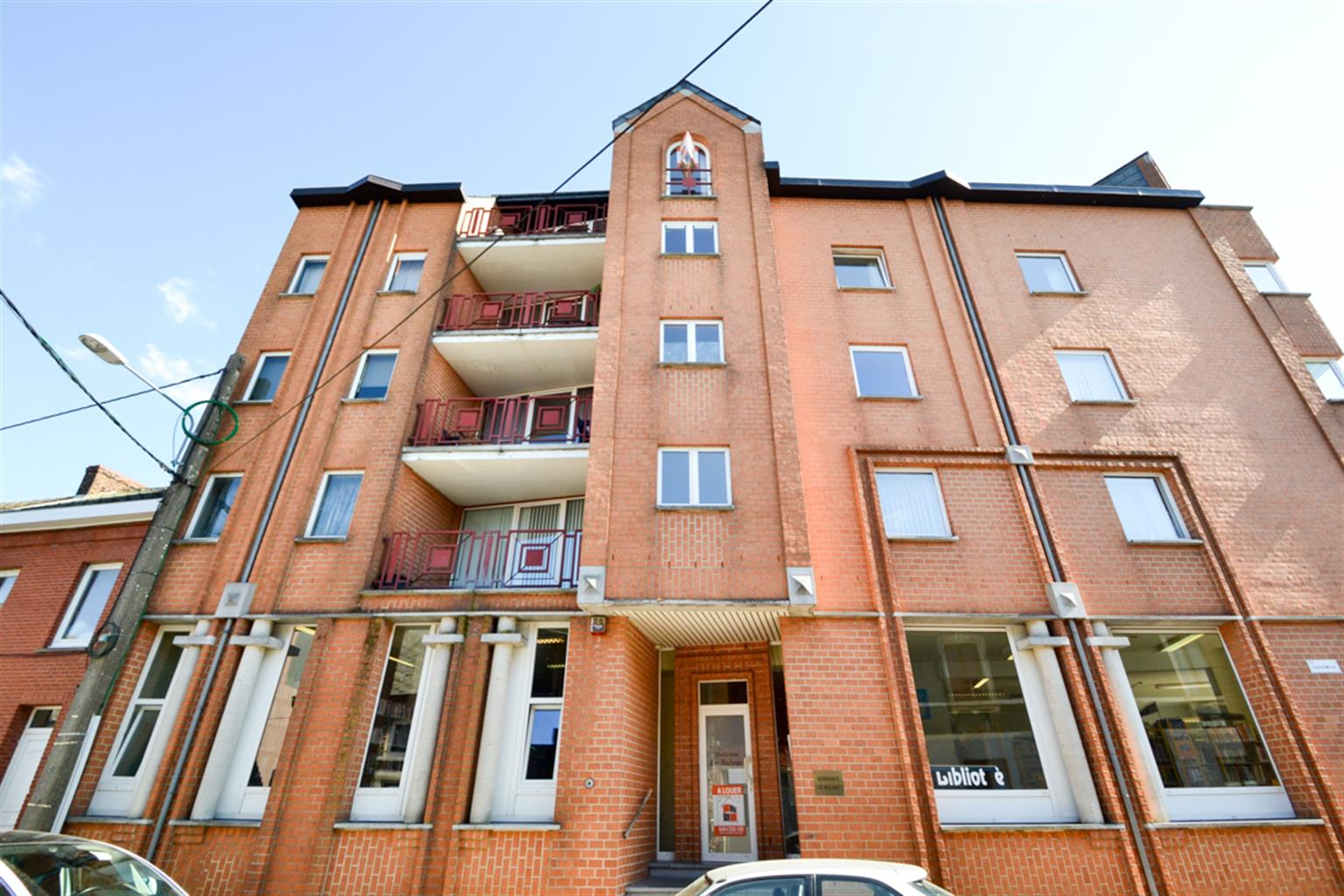 Appartement - Anderlues - #3714001-6