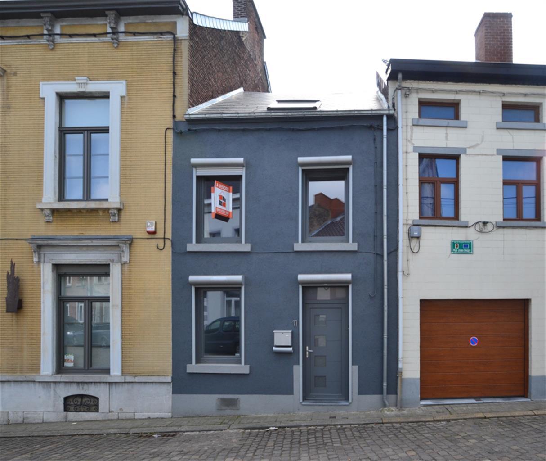 Maison - Fontaine-l'Eveque - #3730867-1
