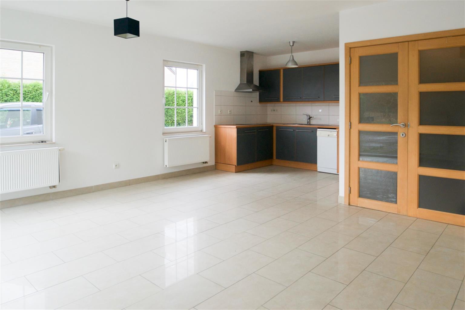 Appartement - Binche Leval-Trahegnies - #3734770-1