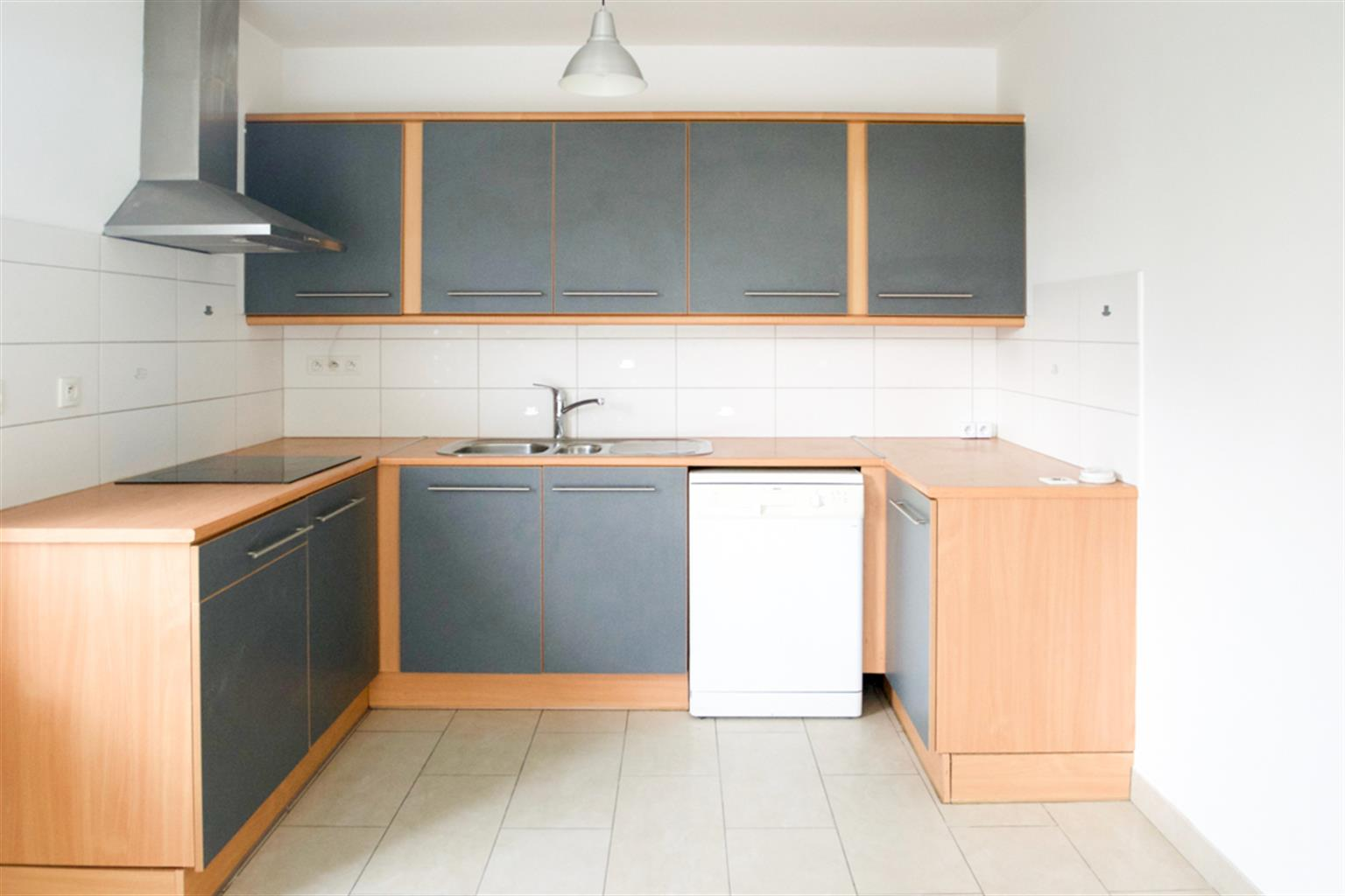 Appartement - Binche Leval-Trahegnies - #3734770-3