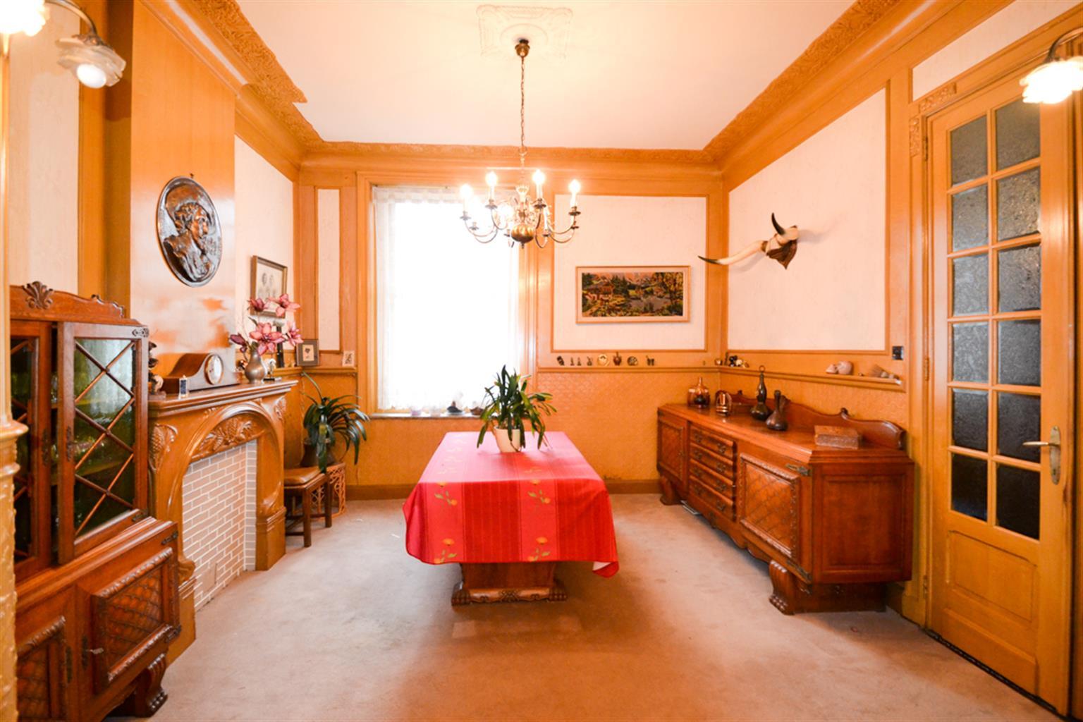 Maison - Morlanwelz - #3769498-7