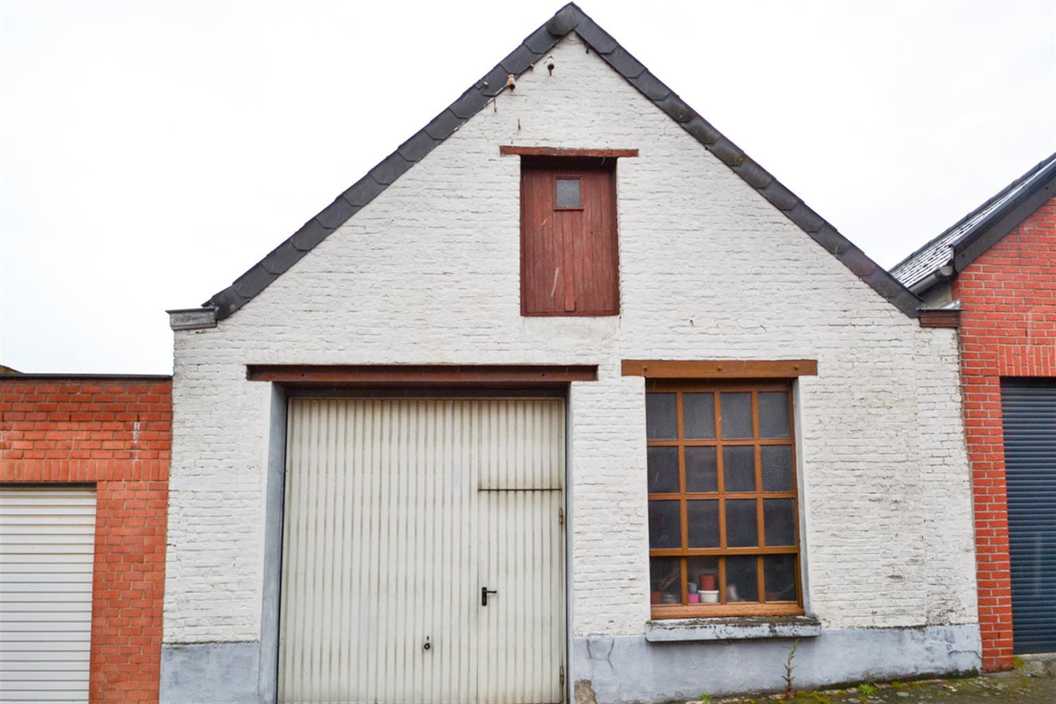 Maison - Morlanwelz - #3769498-22