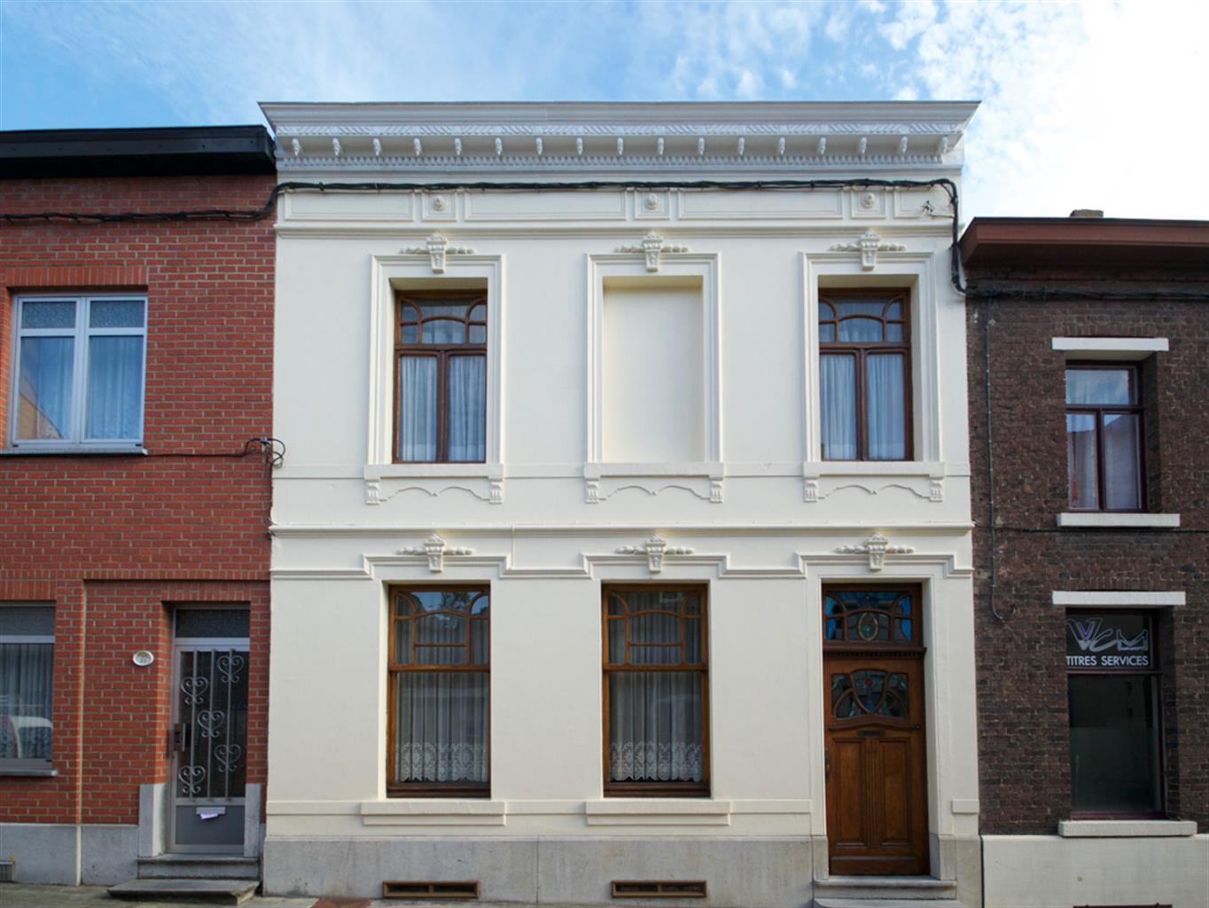 Maison - Morlanwelz - #3769498-0