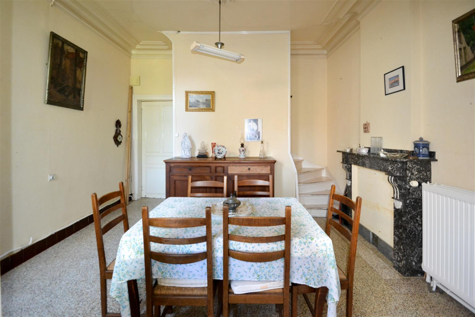 Maison - Anderlues - #3783813-0