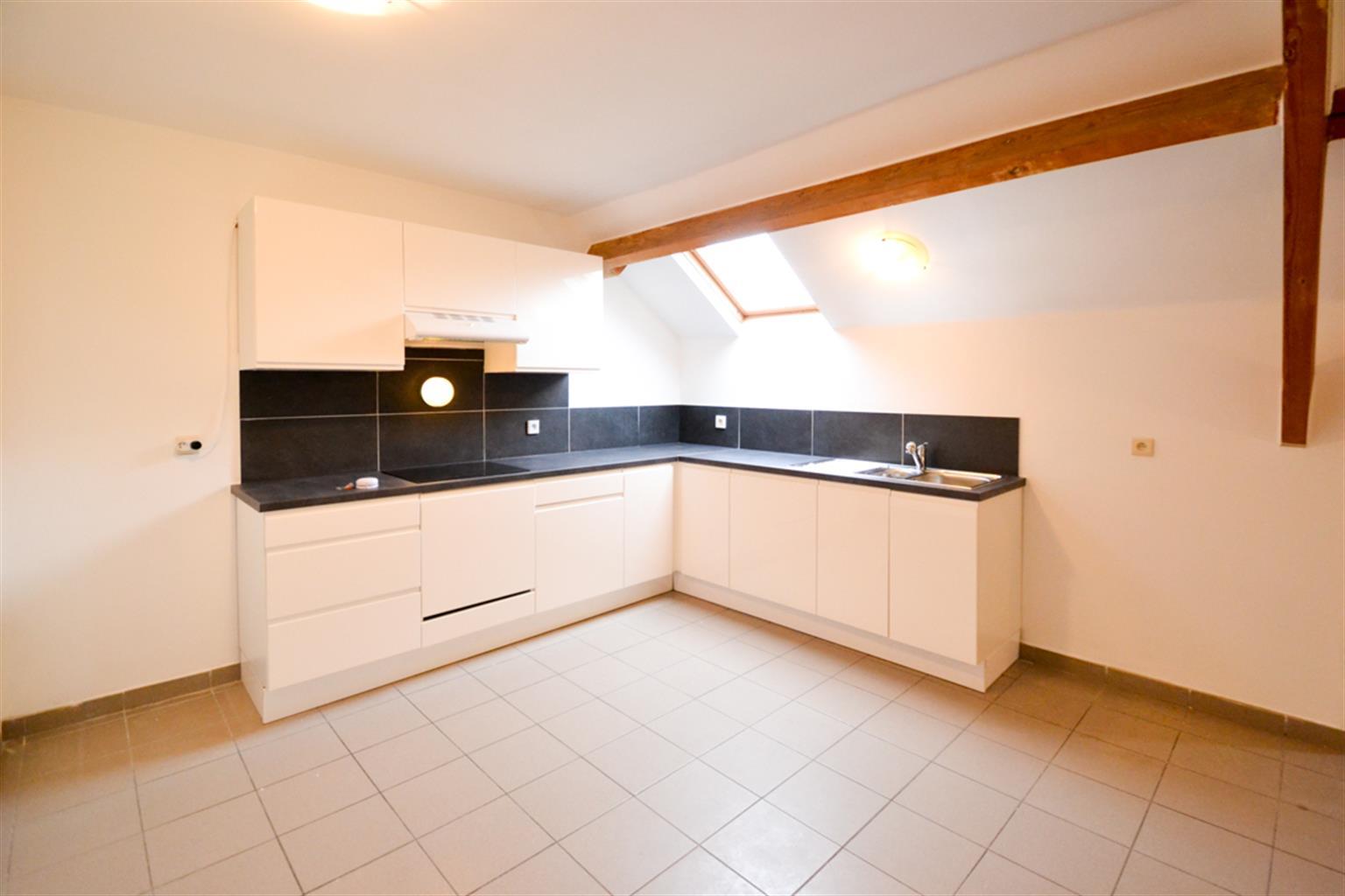 Appartement - Leval-Trahegnies - #3866773-1