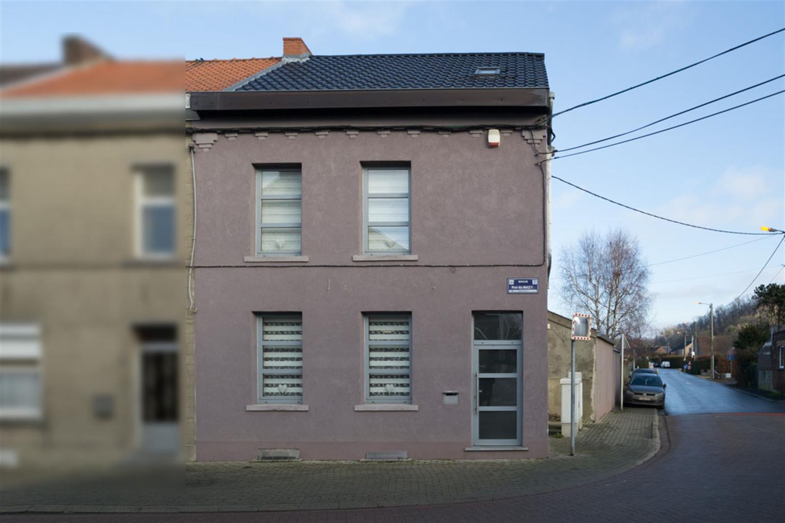 Maison - Ressaix  - #3955668-17
