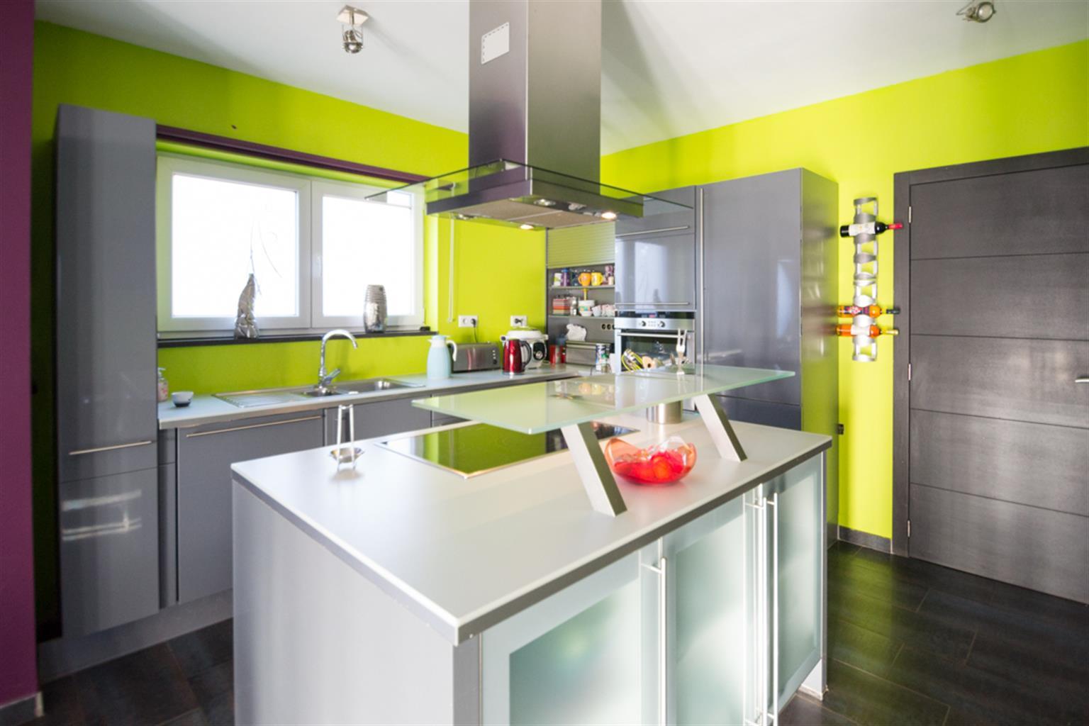 Villa - Sirault - #3972524-7