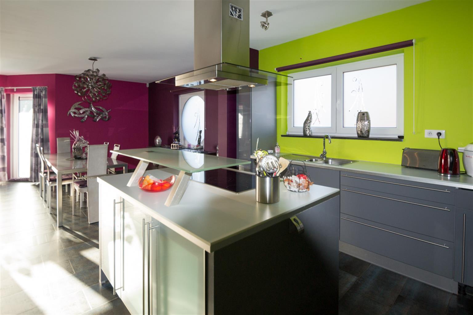 Villa - Sirault - #3972524-8
