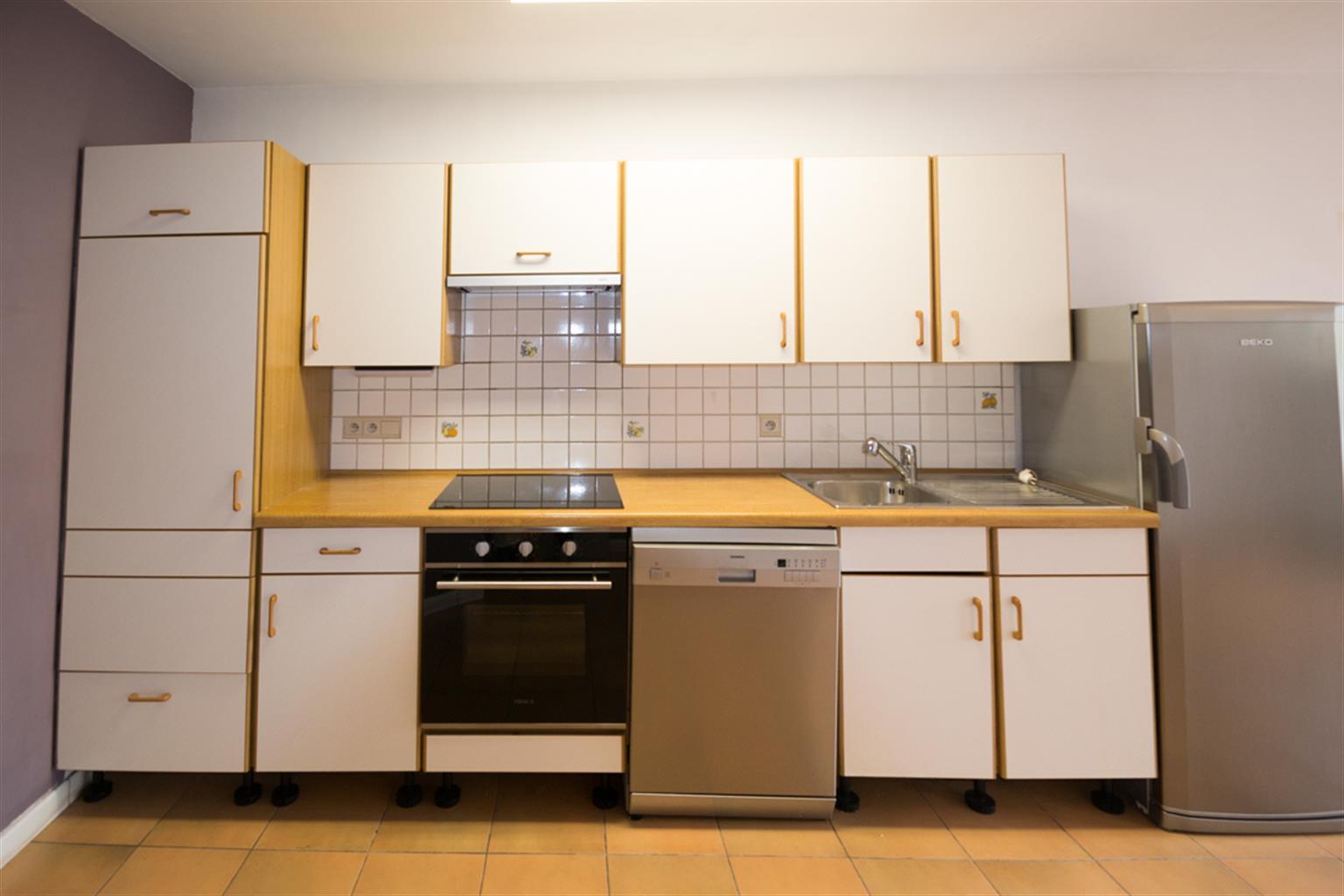 Appartement - Morlanwelz - #3991254-5