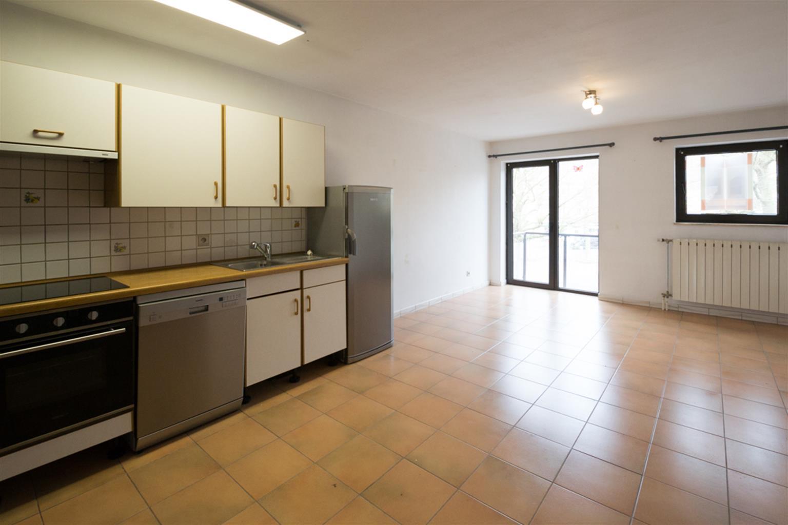 Appartement - Morlanwelz - #3991254-1