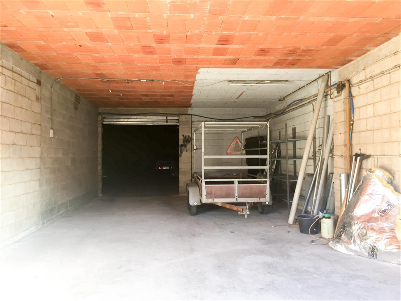 Garage (ferme) - Anderlues - #4009695-2