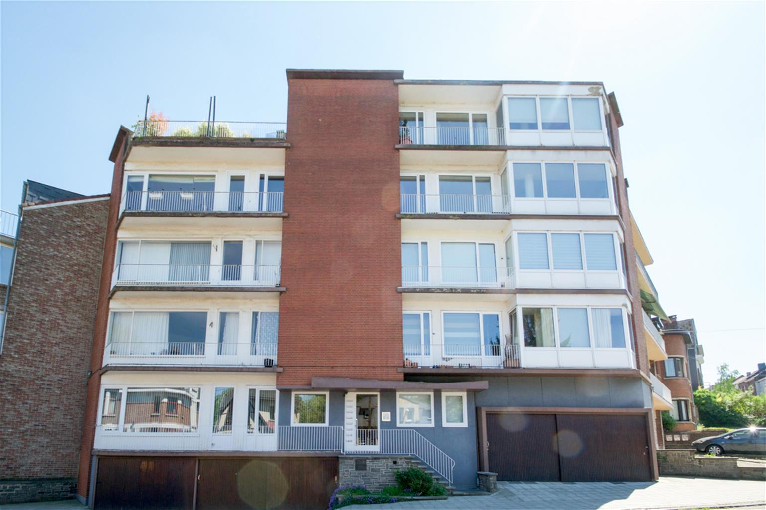 Appartement - Charleroi - #4041168-7