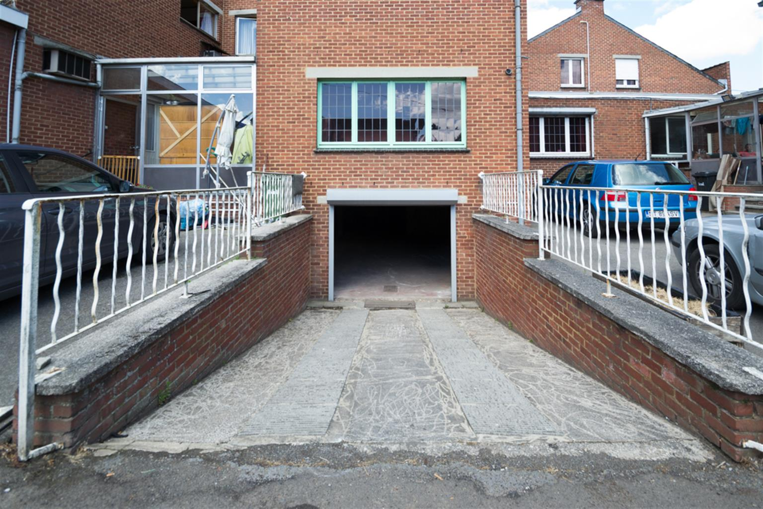 Garage (ferme) - Anderlues - #4062651-4