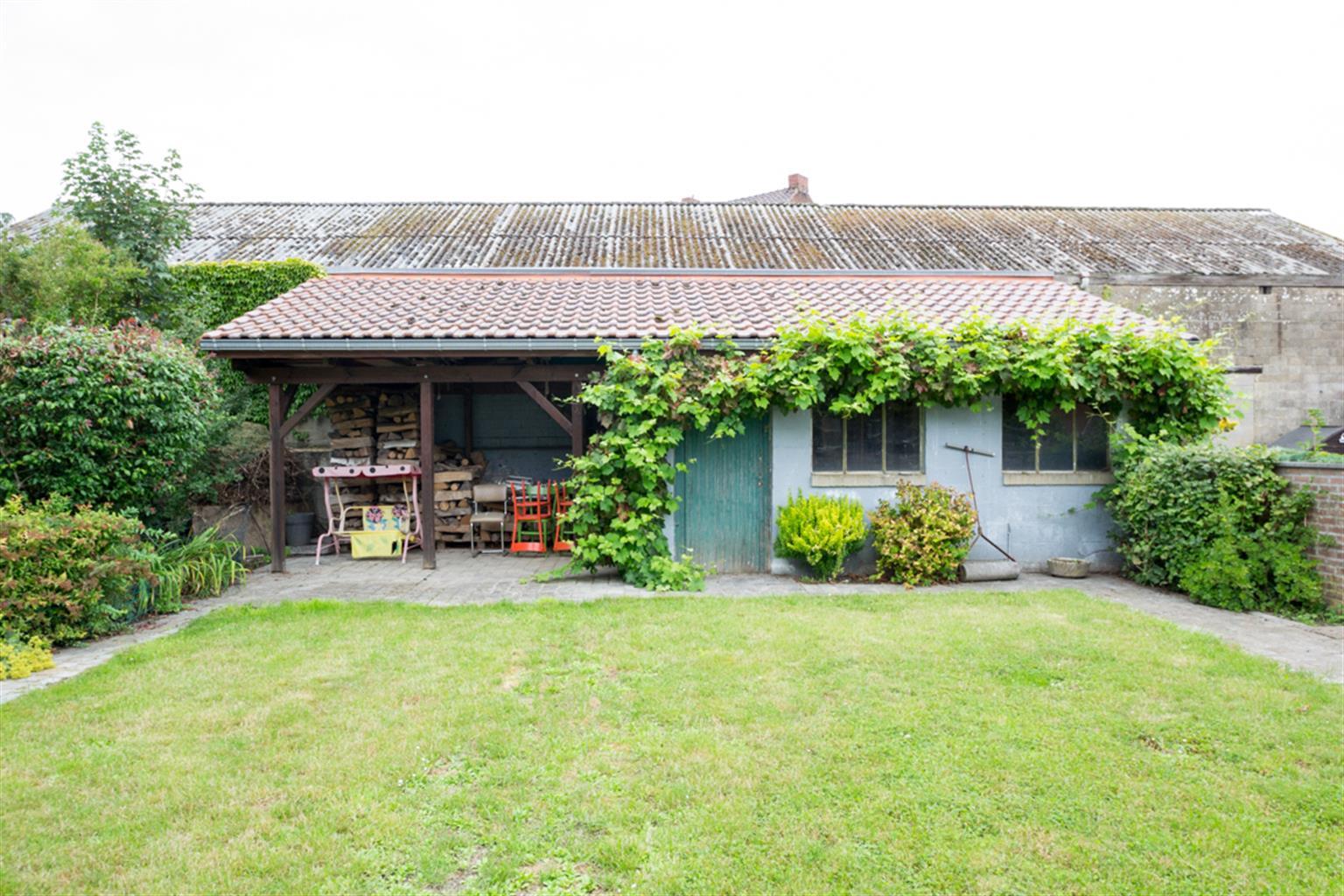 Maison - Haine-Saint-Pierre  - #4079527-12