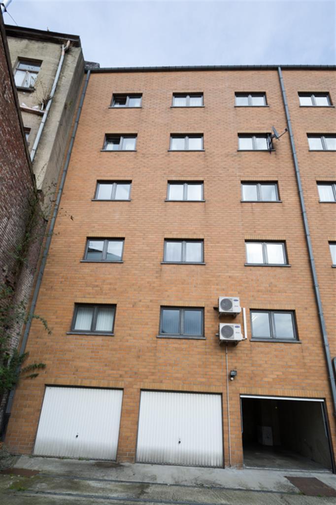 Appartement - Morlanwelz - #4197669-11