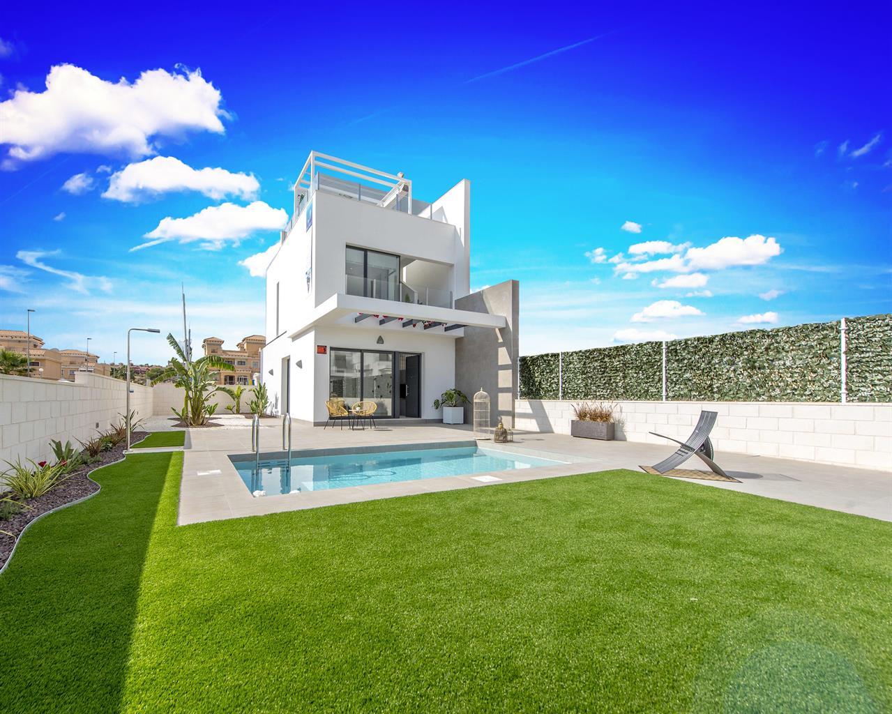 Maison - Villamartin - #4227904-0