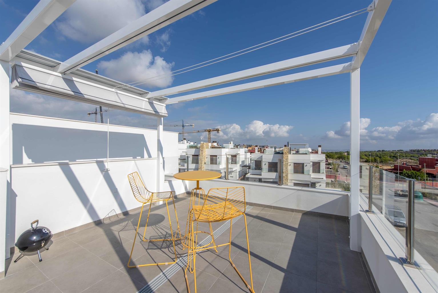 Maison - Villamartin - #4227904-8