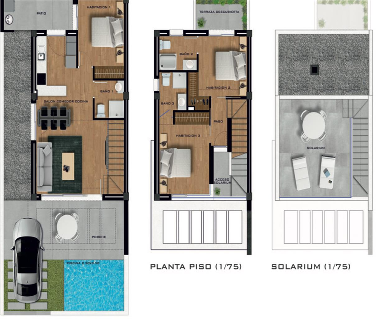 Maison - Villamartin - #4227904-11