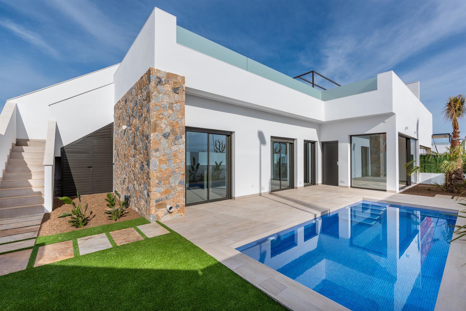 Maison - Pilar De La Horadada - #4227940-0