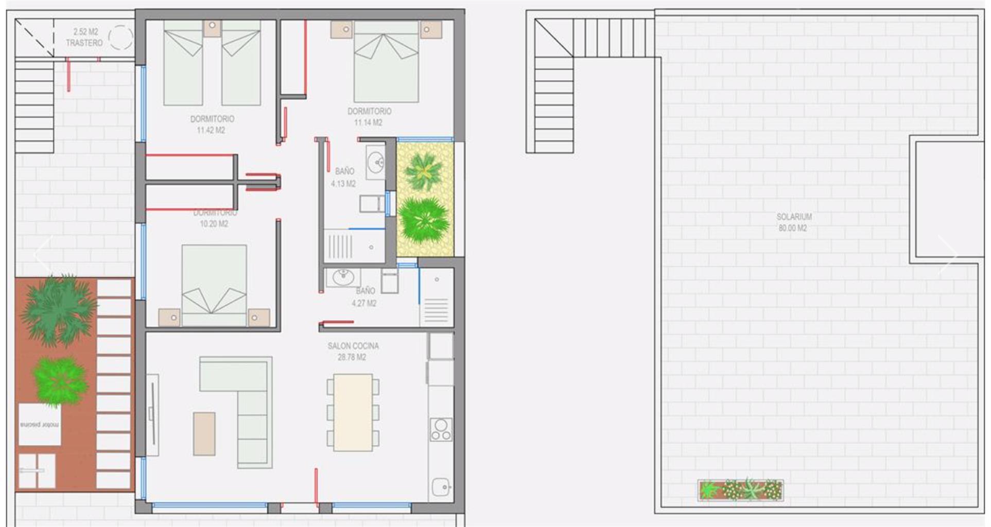 Maison - Pilar De La Horadada - #4227940-6