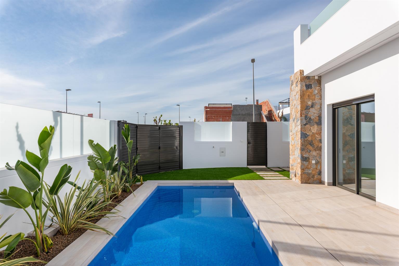 Maison - Pilar De La Horadada - #4227940-2