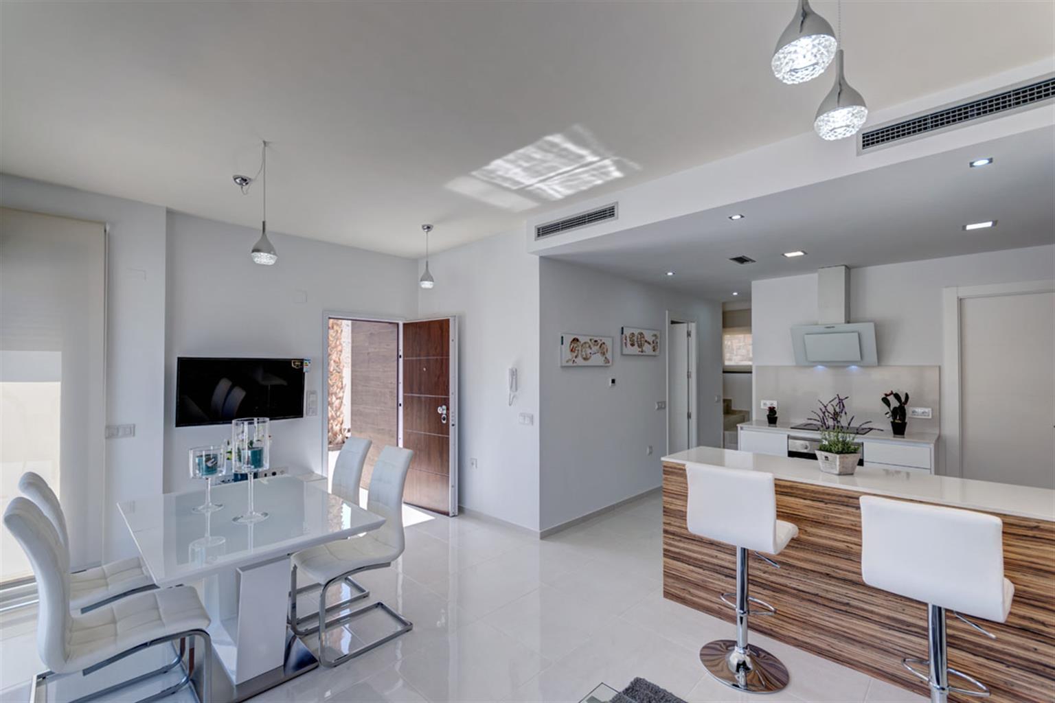 Maison - San Miguel De Salinas - #4227968-4