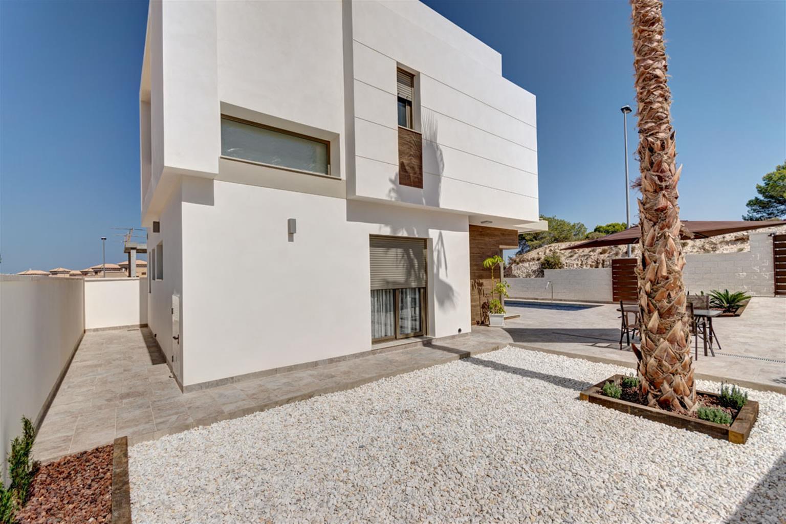 Maison - San Miguel De Salinas - #4227968-1