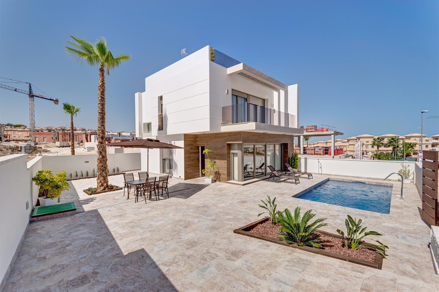Maison - San Miguel De Salinas - #4227968-0