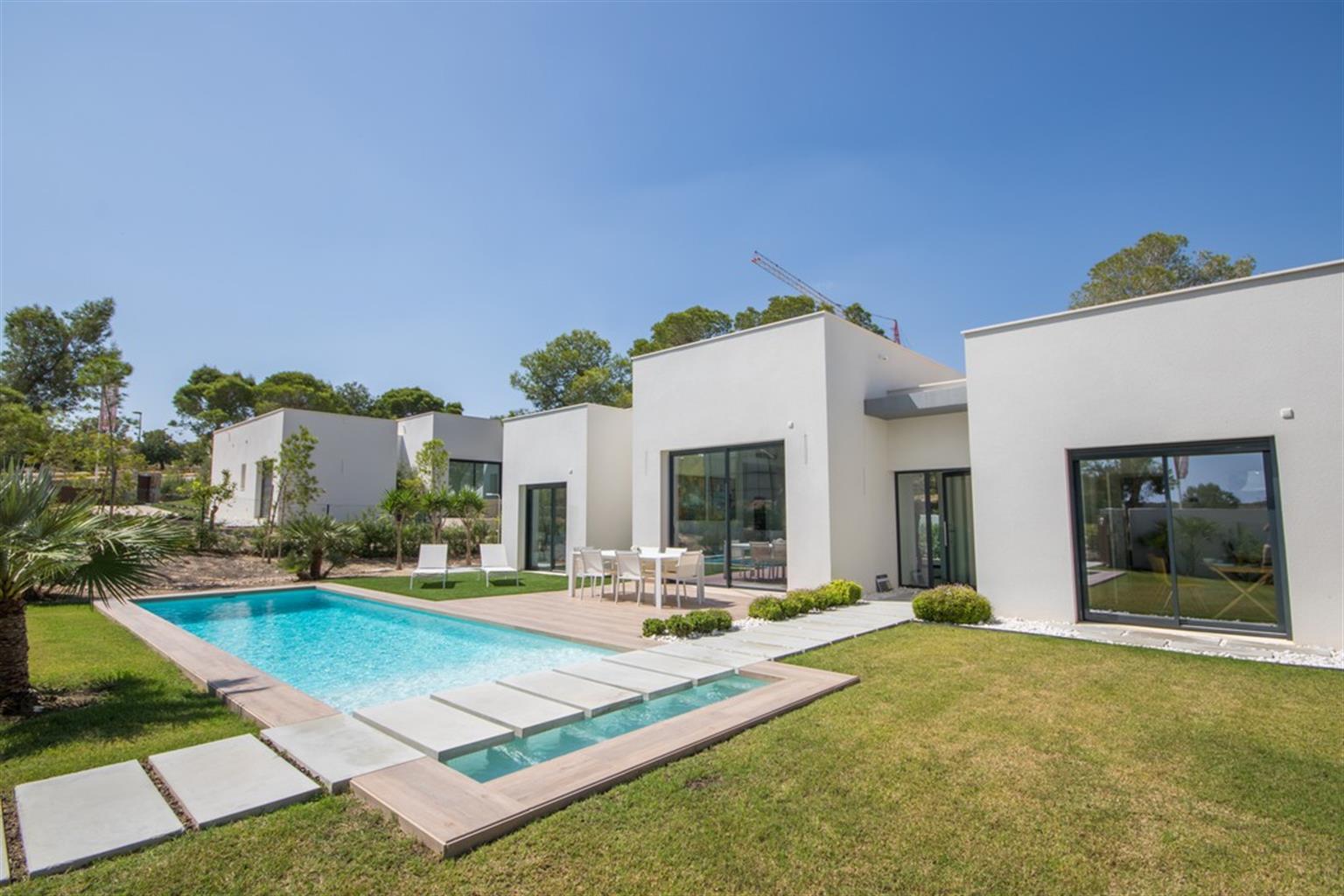 Maison - Villamartin - #4228155-27