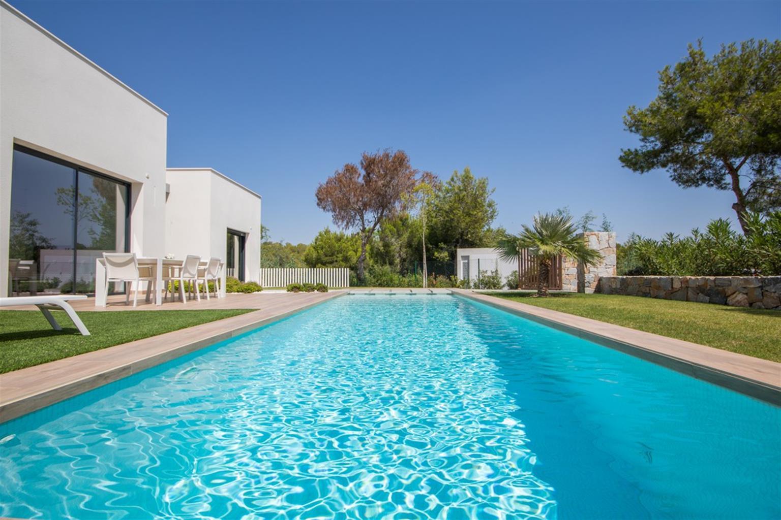 Maison - Villamartin - #4228155-29