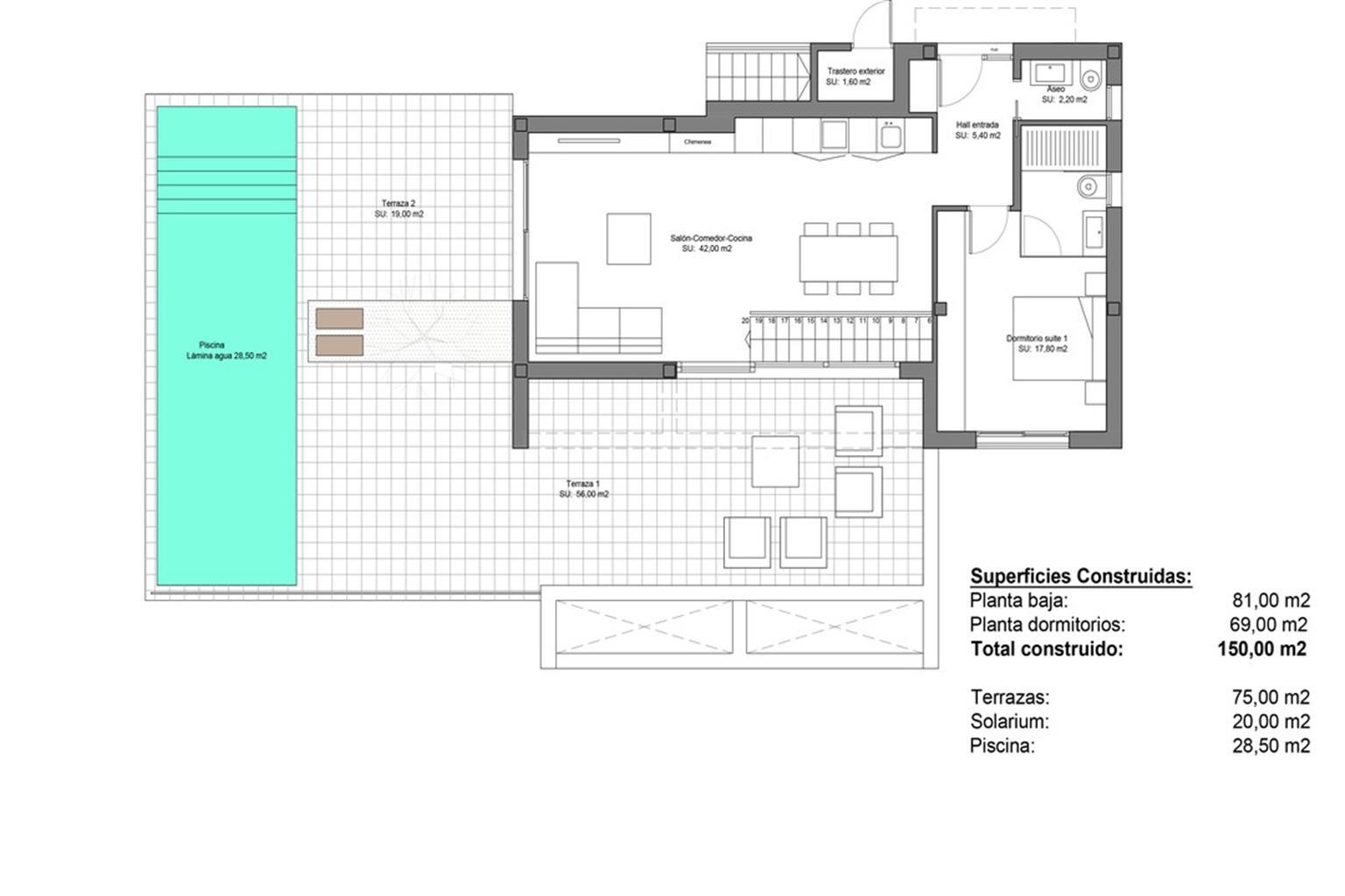 Maison - Villamartin - #4228155-43