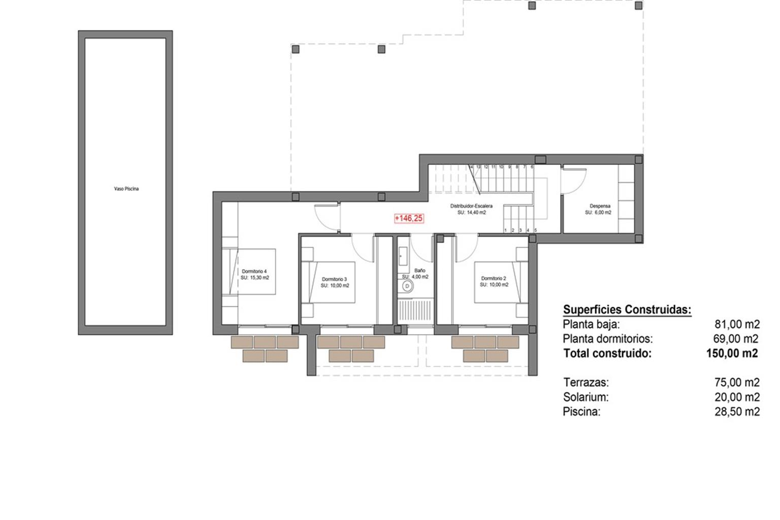 Maison - Villamartin - #4228155-44