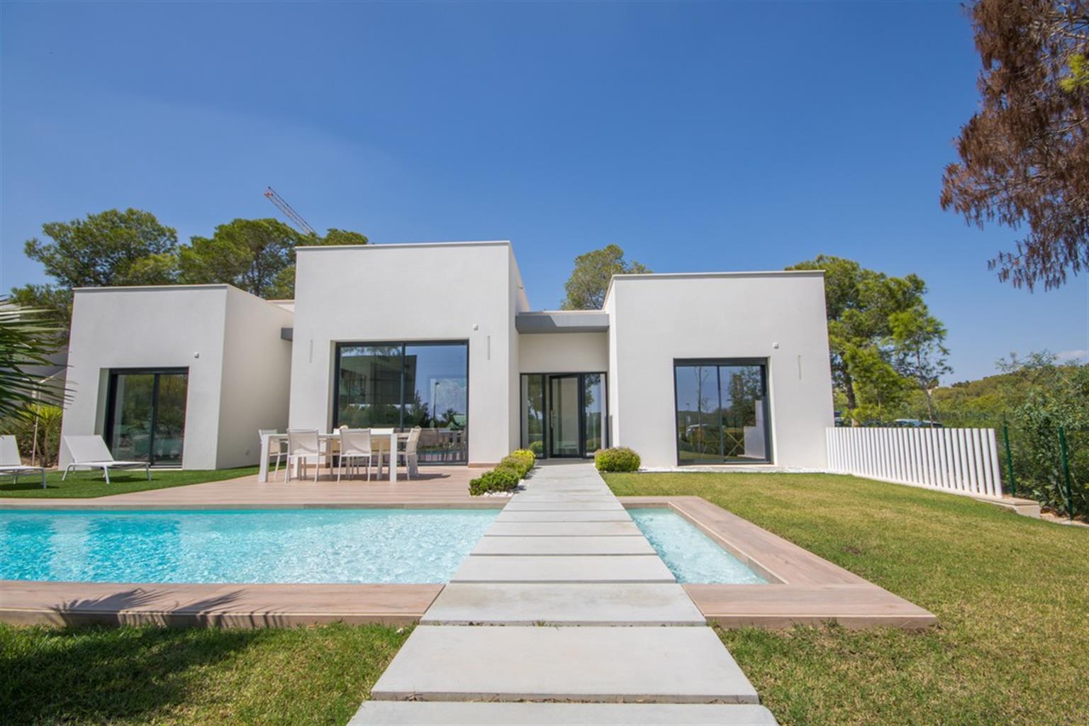 Maison - Villamartin - #4228155-26