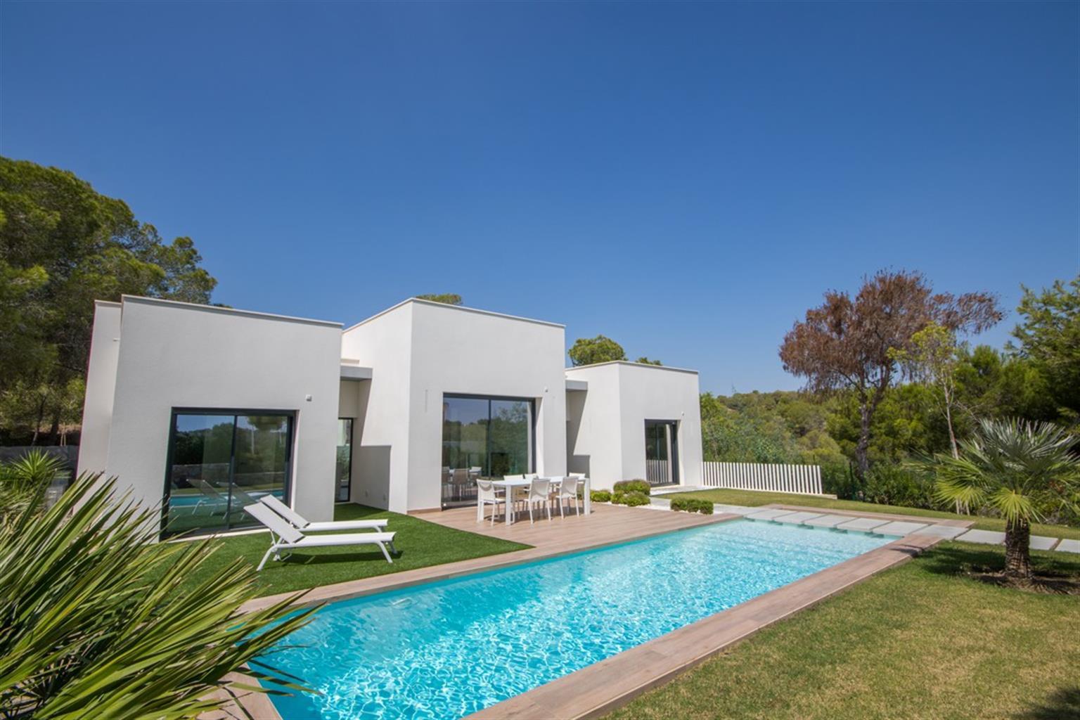 Maison - Villamartin - #4228155-11