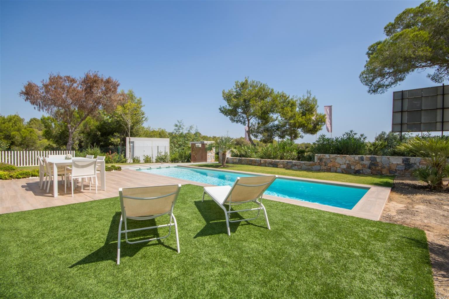 Maison - Villamartin - #4228155-28