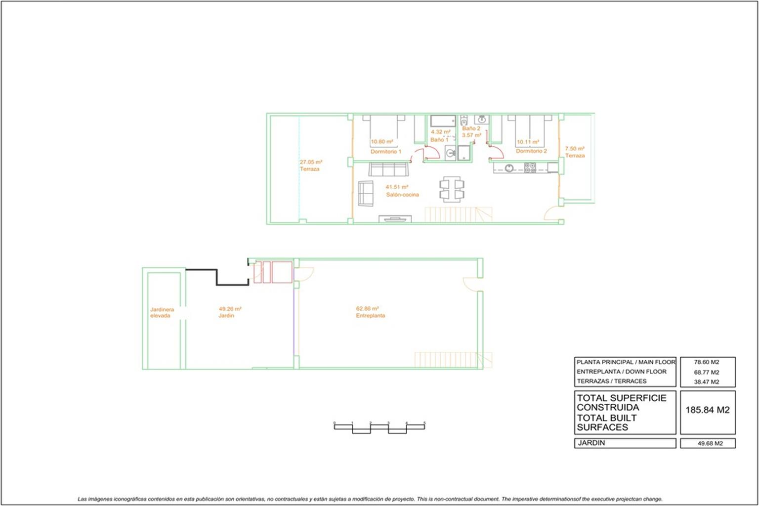 Maison - Finestrat - #4228210-36