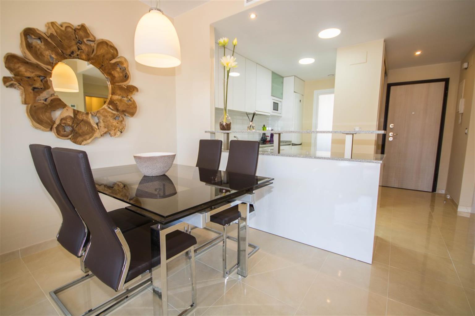 Appartement - Orihuela Costa - #4228409-14