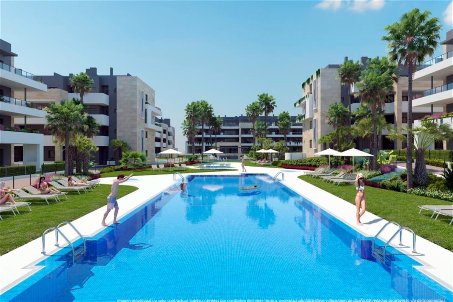 Appartement - Orihuela Costa - #4228409-24